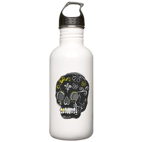 CandyCorpse II - Bling Stainless Water Bottle 1.0L