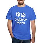 Cute Cockapoo Mom Dark T-Shirt