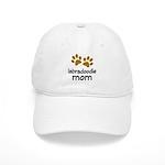 Cute Labradoodle Mom Cap