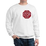 Stop Anti-Gay Bullying Sweatshirt
