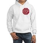 Stop Anti-Gay Bullying Hooded Sweatshirt