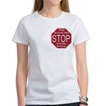 Stop Anti-Gay Bullying Women's T-Shirt