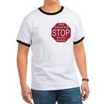 Stop Anti-Gay Bullying Ringer T