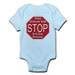 Stop Anti-Gay Bullying Infant Bodysuit