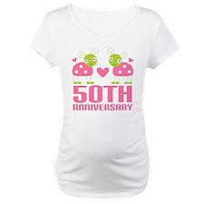 50th Anniversary Gift Shirt
