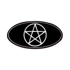 Pentacle Patches