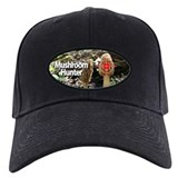 Mushroom Hunter Baseball Hat