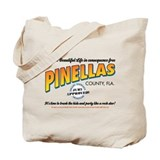 Consequence Free Pinellas Tote Bag