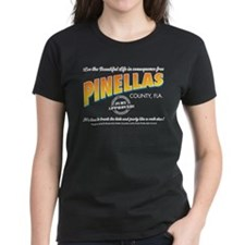 Consequence Free Pinellas Tee