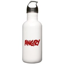 Angry Chicks Water Bottle