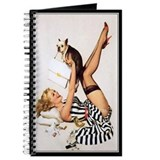 Funny Dog handbags Journal