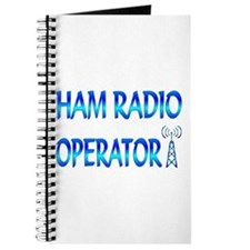 Ham Radio Journal