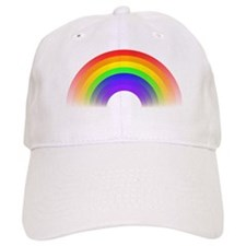 Faded Rainbow Baseball Cap