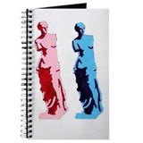 Venus De Milo Journal
