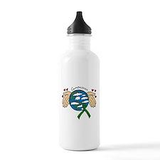 Organ Donation Organ Donation Water Bottle