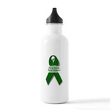 Be A Hero Water Bottle
