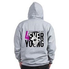 4EVER YOUNG III Zipped Hoody