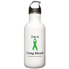 Living Miracle 2 Water Bottle