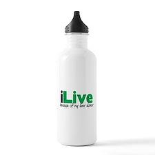 iLive Liver Water Bottle