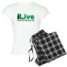 iLive Multi Organ Pajamas
