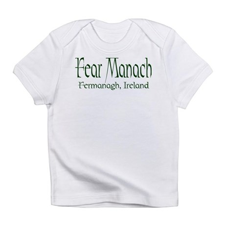 Fermanagh (Gaelic) Infant T-Shirt