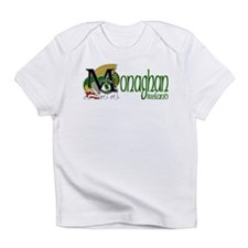 County Monaghan Infant T-Shirt