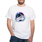 Twilight WolfGirl White T-Shirt