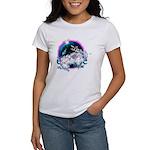 Twilight WolfGirl Women's T-Shirt