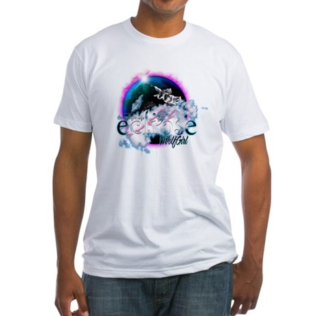 Twilight WolfGirl Fitted T-Shirt