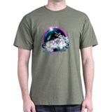 Twilight WolfGirl  T-Shirt