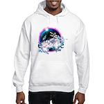 Twilight WolfGirl Hooded Sweatshirt