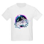 Twilight WolfGirl Kids Light T-Shirt
