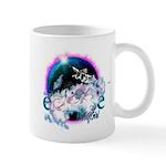 Twilight WolfGirl Mug