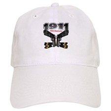 1911 100th Anniversary Baseball Cap