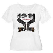 1911 100th Anniversary T-Shirt
