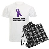 Lupus Awareness pajamas