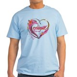 Eclipse Heart  T-Shirt
