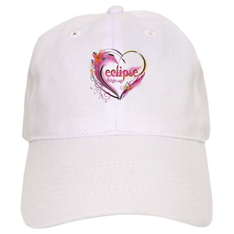 Eclipse Heart Cap