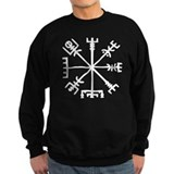 Viking Compass Sweatshirt