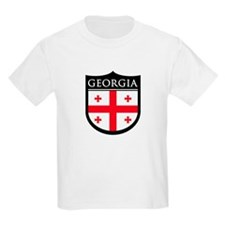Georgia (Rep) Patch T-Shirt