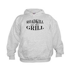 Roadkill on the Grill BBQ Hoodie