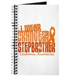 I Wear Orange 6.4 Leukemia Journal