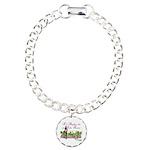 Twilight Isle Esme Charm Bracelet, One Charm