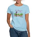 Twilight Isle Esme Women's Light T-Shirt