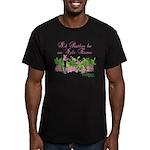 Twilight Isle Esme Men's Fitted T-Shirt (dark)