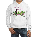 Twilight Isle Esme Hooded Sweatshirt