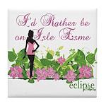 Twilight Isle Esme Tile Coaster