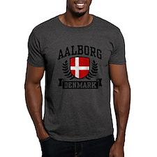 Aalborg Denmark T-Shirt