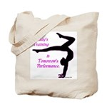 Gymnastics Tote Bag - Training