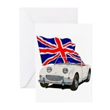 Cool Britian Greeting Cards (Pk of 10)